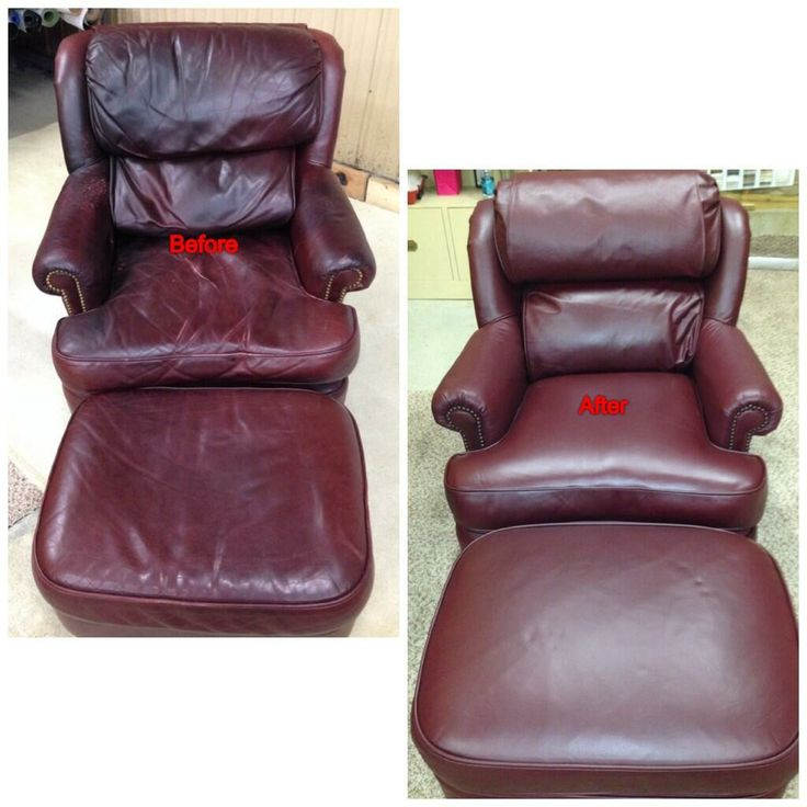 43 best Residential Leather Repairs images on Pinterest