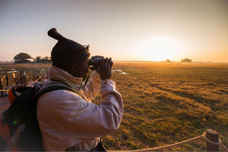 We will help you spot all the animals hiding across the plains! #busanga #mukambi