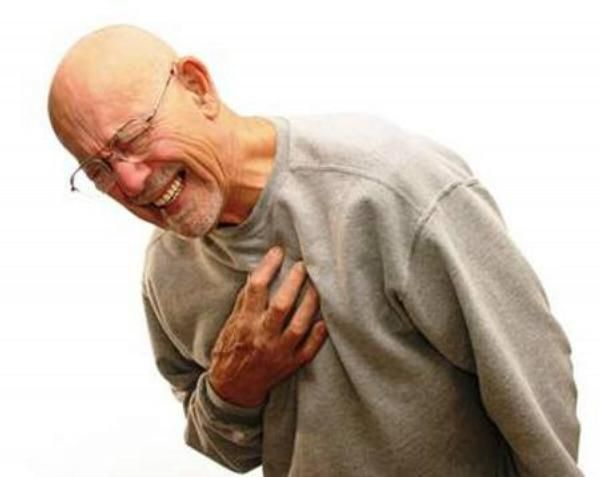 Jak zastavit infarkt v 60 sekundách