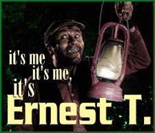 Ernest T. Bass... AhhhLuuuveuuuu