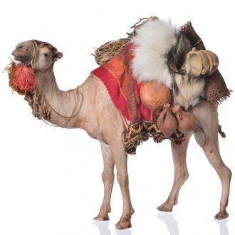 Camello Belén 18 cm Angela Tripi   venta online en HOLYART