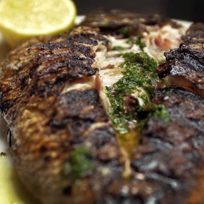 Skate Fish Recipes Food Network