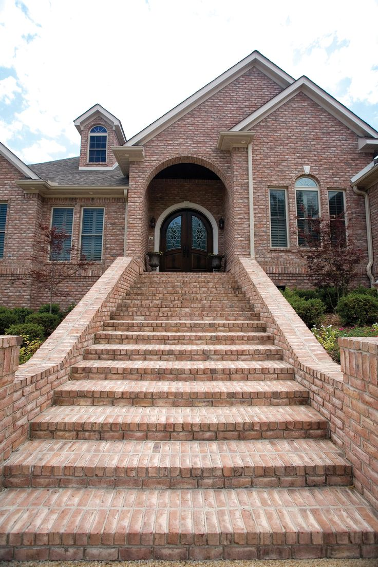 Home entry ideas house plans and more - Amazing All Brick Entry Plan 055s 0075 Houseplansandmore Com