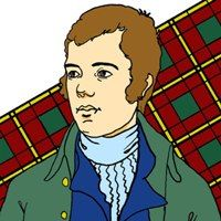 Whole host of free resources for Burns Night....Robert Burns