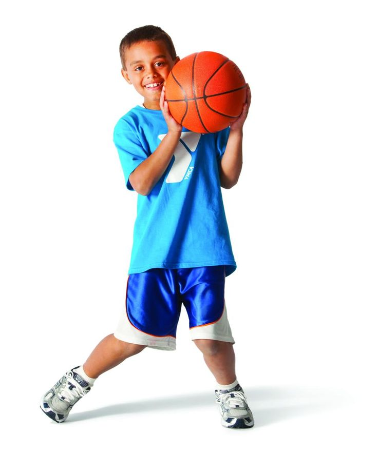 Dribble pass score at the y ymca of western north