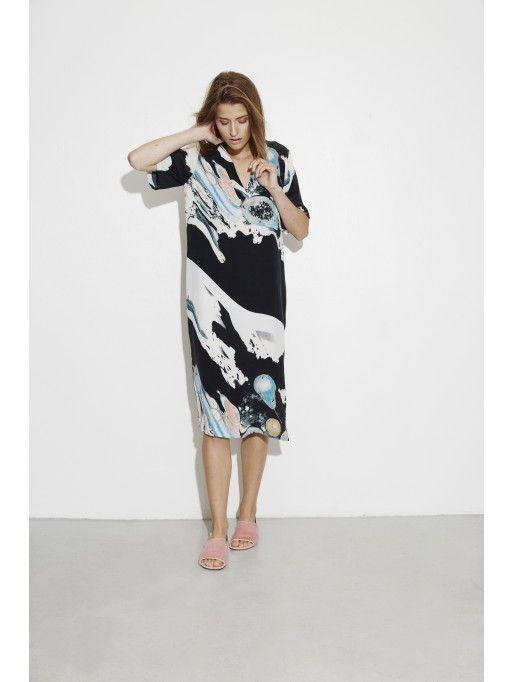 Jalene Dress, Still