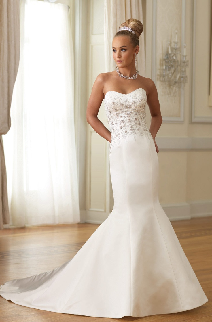7 best Wedding dress sale images on Pinterest | Homecoming dresses ...