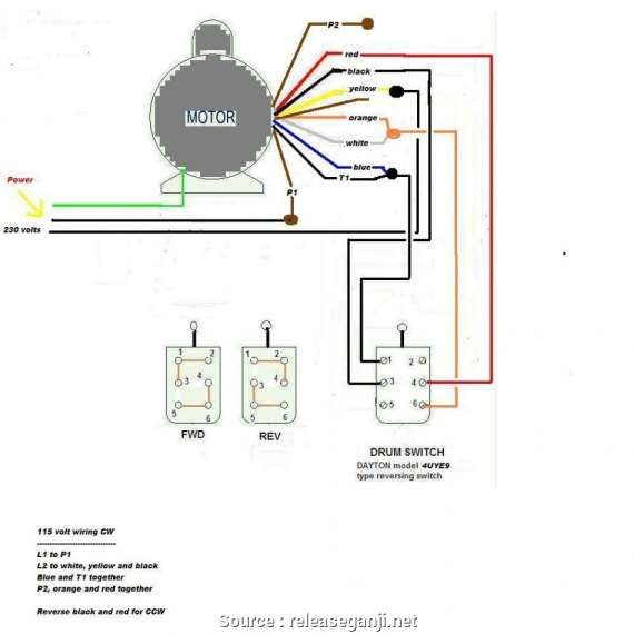 16 Ajax Electric Motor Wiring Diagram Electrical Wiring Diagram Electric Motor Motor