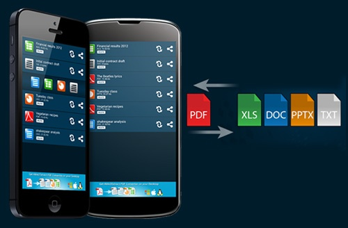 hongkiat.com highlighted Able2Extract Mobile in its TOP 10 apps for converting PDFs on a mobile device.