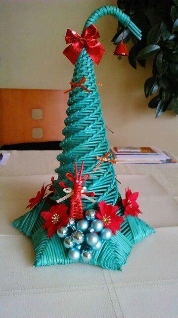Stromček s hviezdou