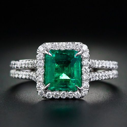 25 best ideas about emerald rings on emerald
