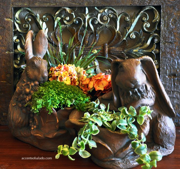 97 Best Images About Tuscan Decor Statues, Vases, Bowls
