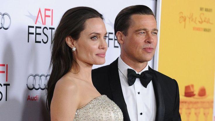 Brad Pitt News, Photos and Videos - ABC News