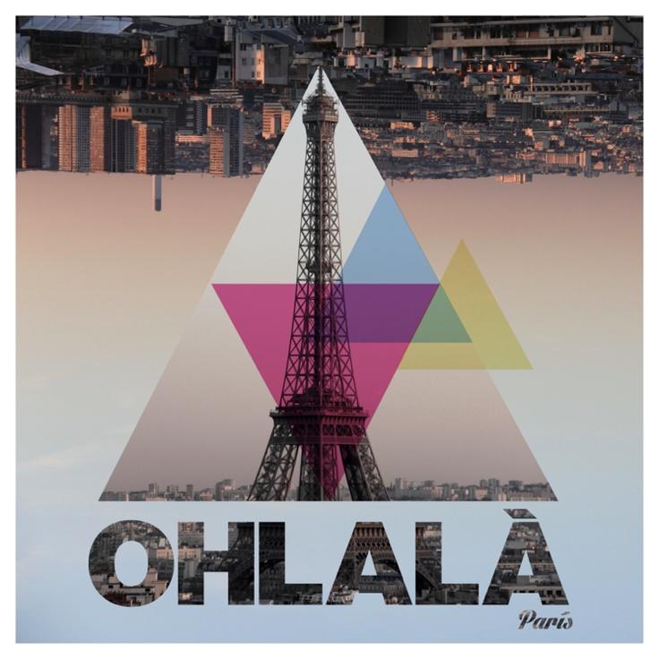 Ohlalá - París