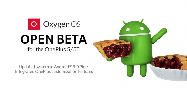 OnePlus 5/5T starts receiving Android Pie Open Beta | Android News
