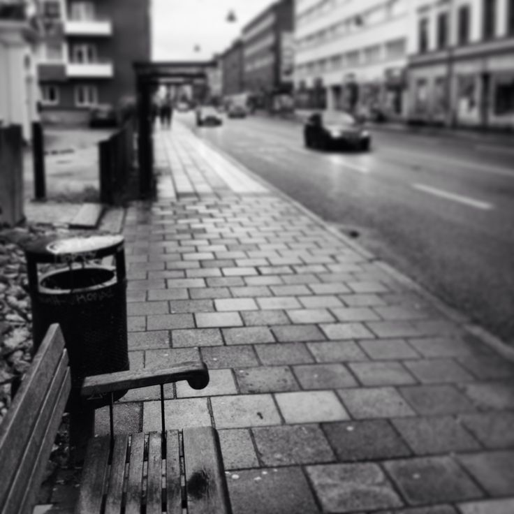 Uppsala, Kungsgatan