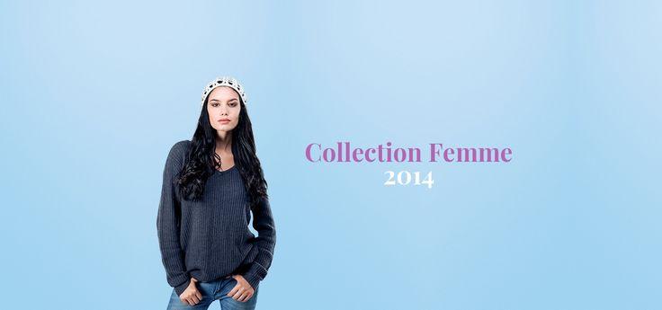 Collection Femme Laine de Yak du Tibet