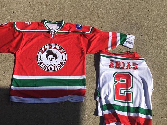 hockey jersey website