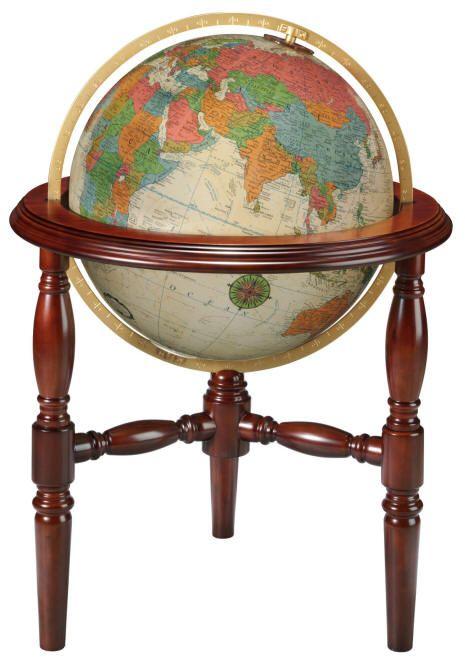 51 best Illuminated World Globes images on Pinterest World