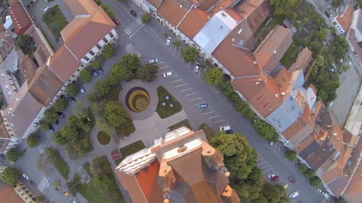 Bistrita - The Gate of Transylvania