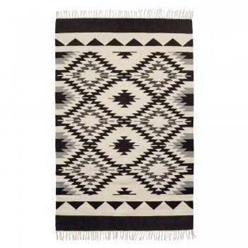Teppich schwarz  Die besten 25+ Teppich schwarz weiß Ideen auf Pinterest | Schwarze ...