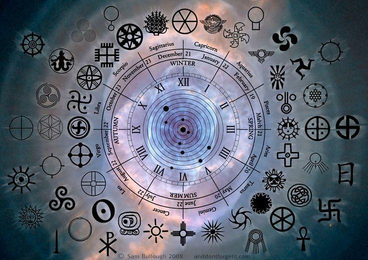 283 best Symbols images on Pinterest | Writing, Ancient ...