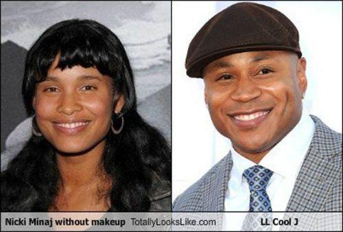 vicces hasonlóságot Celebek 44 látom a hasonlóságot (54 fénykép)