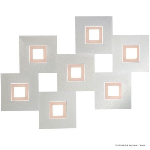 Grossmann Karree 77-783-166 Pastel-Copper