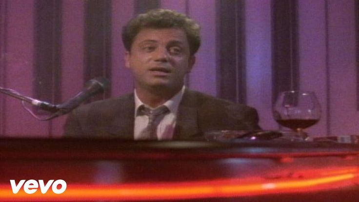 ***** Billy Joel - Piano Man -- What a mystery this thing is! I've never been in a bar, I don't identify with any of these people, but the song begins and suddenly there I am, part of it and moved by it deep down inside, sad for all of them and being all of them in turn, and somehow comforted. Maybe I'm happy to know when it's over I'll be me again.