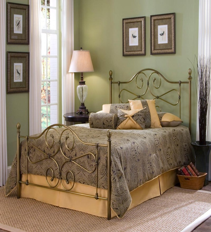 Best 1000 Images About My Big Brass Bed On Pinterest Sarah 400 x 300