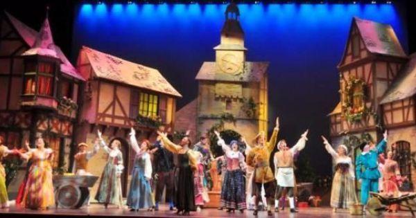 Cinderella Set Desig - Cinderella Set Design - Bing images --- #Theaterkompass #Theater #Theatre #Schauspiel #Tanztheater #Ballett #Oper #Musiktheater #Bühnenbau #Bühnenbild #Scénographie #Bühne #Stage #Set