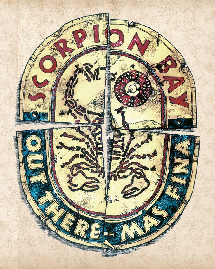 #ScorpionBay #NiNorteNiSur #BajaCalifornia #Boarderline #OutThereMasFina #Spanglish