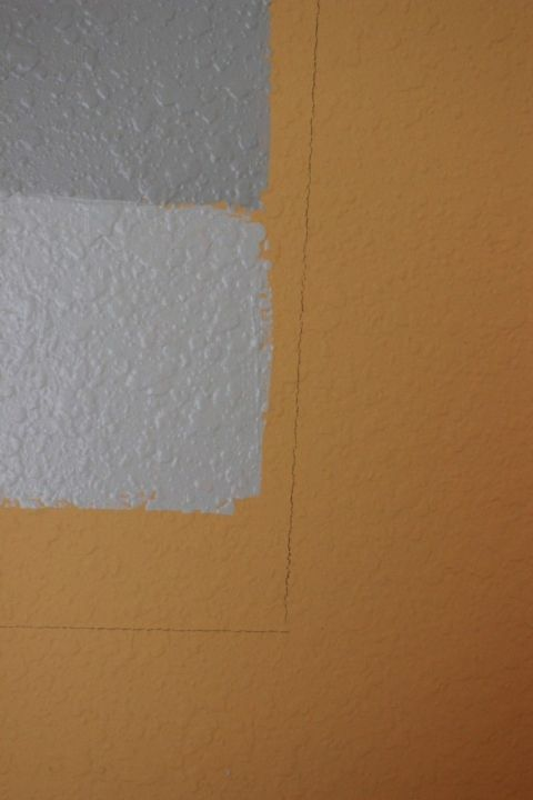 1000 Ideas About Paint Sample Wall On Pinterest Paint Samples Paint Swatches And Paint Chip Wall