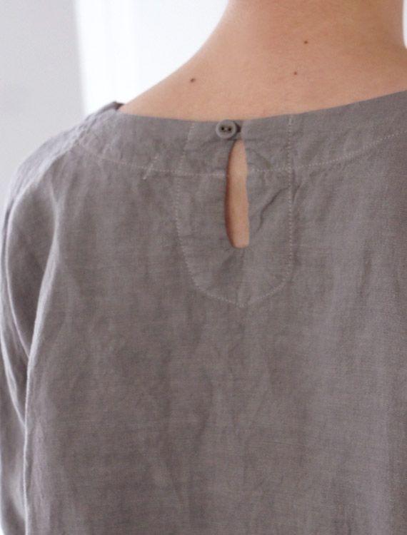 [Envelope Online Shop] Corinna Lisette tops