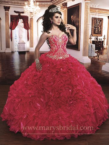 Quinceanera dresses pictures ugly
