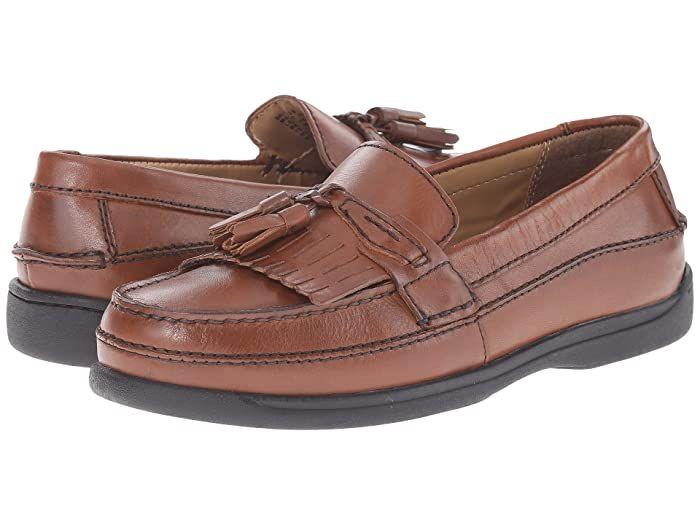 dockers slip on dress shoes