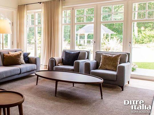 Tweet Ti piacerebbe un divano di design in tessuto per dare un tocco di stile al tuo salotto? Vorresti poter sfoderare e lavare il rivestimento ogni volta che lo ritieni necessario? [...] #1a1