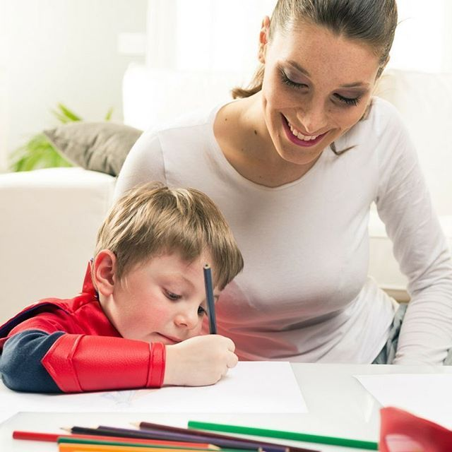 Looking to employ a #Governess for your children? Get in touch today!