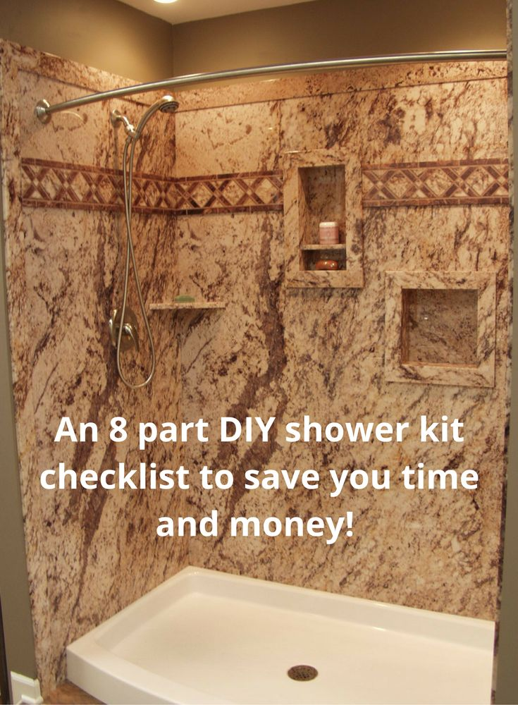 The 213 best Shower & Tub Wall Panels images on Pinterest