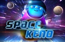 """""""Bean me up, Scotty"""" Entre a um mundo novo de Keno que nunca foi visto antes na terra. Decole num foguete e jogue Keno em outra dimensão. Escolha os seus números favoritos, vá pela vitória e deixe as estrelas brilharem sobre você.    https://pt.playbonds.com/bingo/Games/View.htm?gameID=231"""