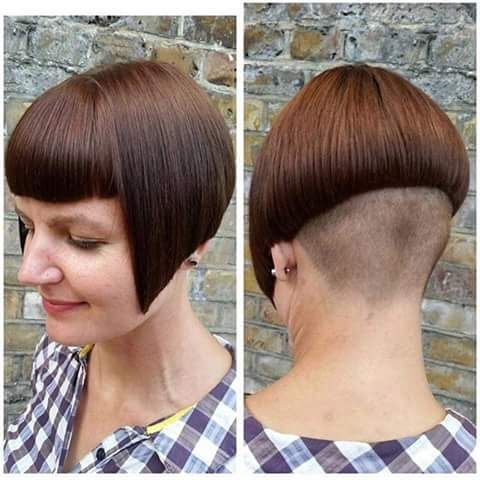 extreme bob haircuts 25 best ideas about nape on nape 2882 | 228cb2440f77e10385e3976c9ca984da