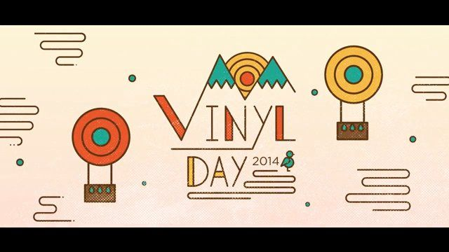 A whole day celebration of vinyl and music brought to you by Satchmi. Expect a lot of records, live music, freebies, and more! April 26, 2014 at Bonifacio High Street. See you there! Visit www.satchmi.com/vinylday for more details.  Illustrations: Gica Tam, Aminah Deloria & Kookie Santos Animation: Carlo Castillo Music: Lester Cruz Website: Lester Cruz