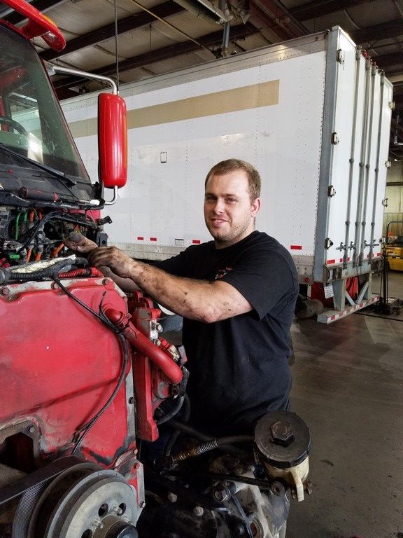 NTS is a Diesel Repair Shop specializing in engine repair, general service, radiator repair/replacement, full line press shop, transmission and rear end repair,  Our technicians are certified with over 30+ years experience.  Visit us at http://www.ntsshop.net to find out why we're the most widely chosen Diesel Repair Shop in the Kansas City area.