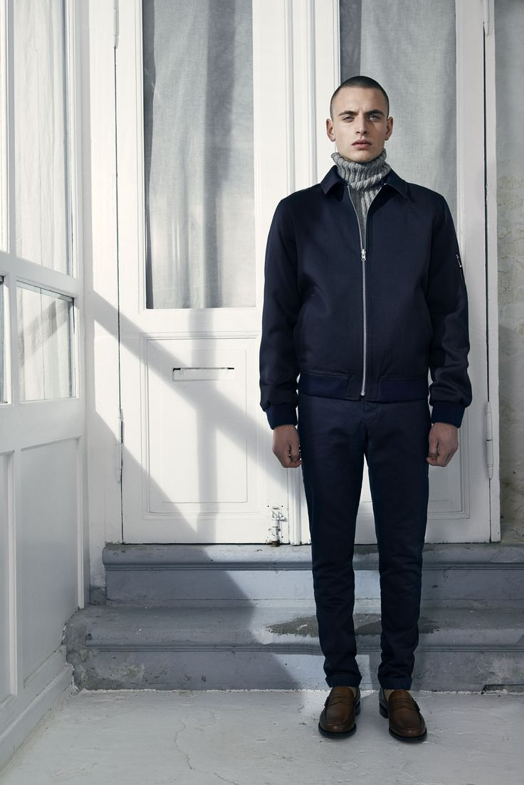 Autumn Winter 2014 - Armoire d´homme