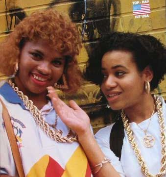 Surprising 1000 Images About Salt N Pepa On Pinterest Legends Beats And Plays Short Hairstyles Gunalazisus