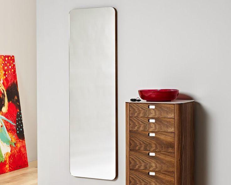 NAVER COLLECTION   AK14 Mirror   Design: Nissen & Gehl mdd.