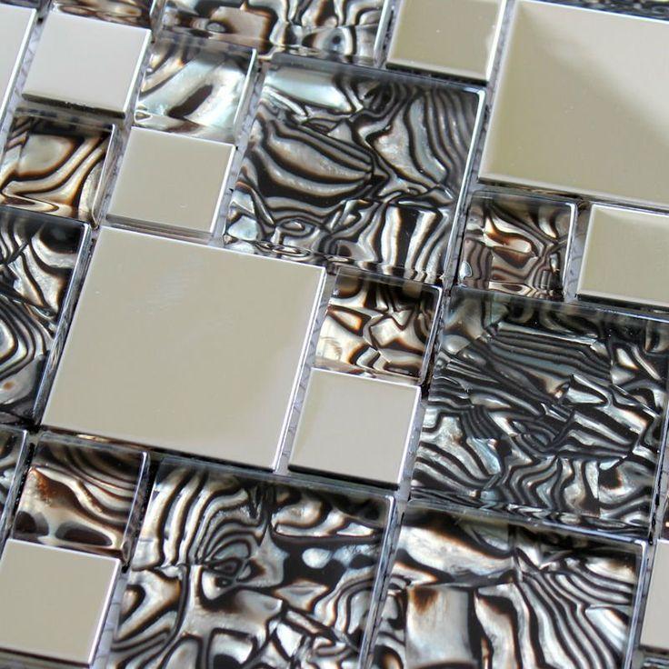 1000 Images About Tile Backsplash Bathroom On Pinterest Modern Luxury B