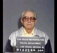 "Anthony ""Tony Ripe"" Civella , KC Mafia leader"