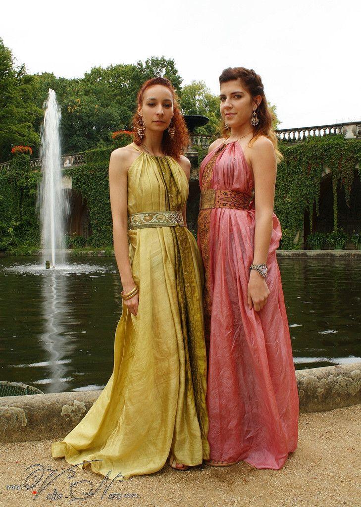 Best 25 Medieval Wedding Dresses Ideas On Pinterest
