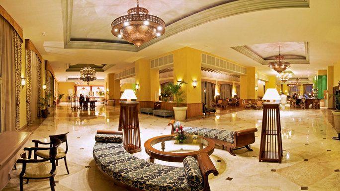 Réception Hôtel Montego Bay | Iberostar Rose Hall Beach | Hôtel tout inclus, Jamaique